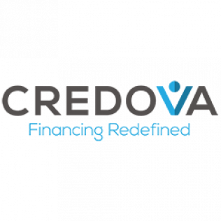 We Now Offer Credova Financing!
